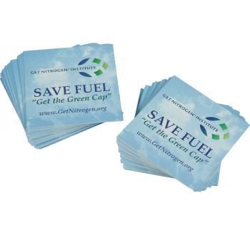Save Fuel Cards Refill